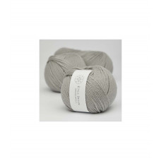 Krea Deluxe - Organic wool 2 - GOTS certificeret økologisk uldgarn - nr. 51