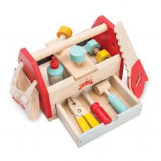 Le Toy Van - Værktøjskasse med værktøj
