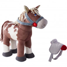 HABA - Min første dukke - Hesten Joey