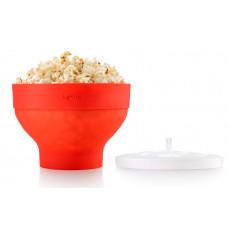 Lékué - Popcorn Maker til mikroovn