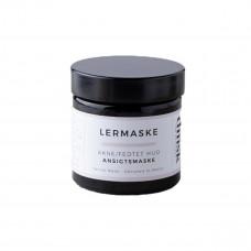 DMSK Skincare - Lermaske - Akne & Fedtet Hud
