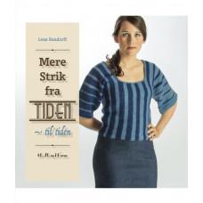 Lillestrik - Strikkebog - Lene Randorff - Mere Strik fra tiden – til tiden