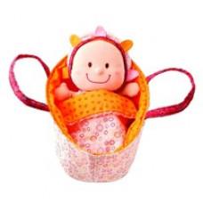Lilliputiens - Dukke - Baby Eline