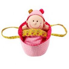 Lilliputiens - Dukke - Baby Chlóe
