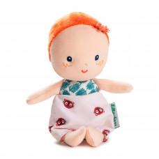 Lilliputiens - Dukke - Baby Mahe