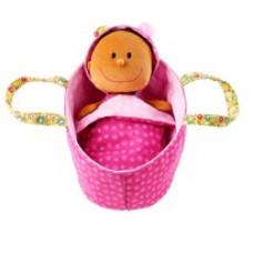 Lilliputiens - Dukke - Baby Zoé