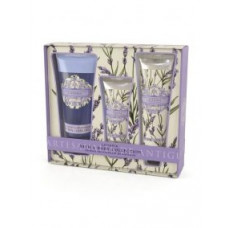 Gaveæske - Bath & Body - Lavendel