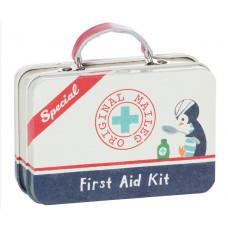 Maileg metal kuffert førstehjælp