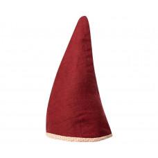 Maileg - Nissehue - Rød