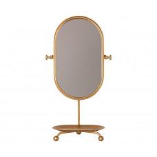 Maileg - Vintage Bordspejl - Guld