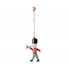 Maileg - Julepynt - Christmas ornaments - Garder med trompet
