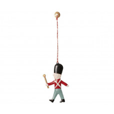 Maileg - Julepynt - Christmas ornaments - Garder som tamburmajor