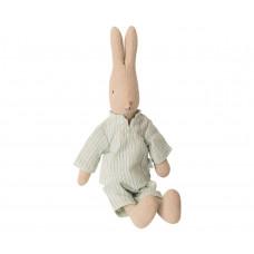 Maileg - Mini kanin i skøn pyjamas