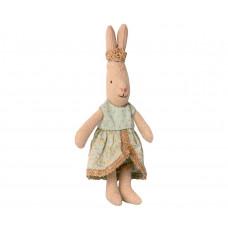 Maileg - Micro Prinsesse kanin - Mint
