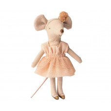 Maileg - Dansemus - Storesøster mus - Giselle