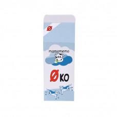 MaMaMeMo - Legemad - Øko mælk - Mini mælk