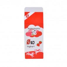 MaMaMeMo - Legemad - Øko yoghurt - Jordbær