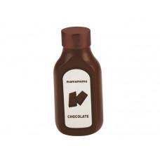 MaMaMeMo - Legemad - Chokolade sauce