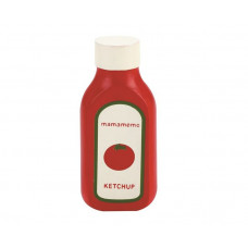 MaMaMeMo - Legemad - Ketchup