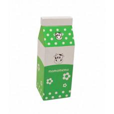 MaMaMeMo - Legemad - Kærnemælk