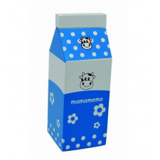 MaMaMeMo - Legemad - Letmælk