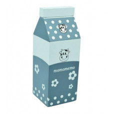 MaMaMeMo - Legemad - Skummetmælk