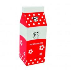 MaMaMeMo - Legemad - Sødmælk
