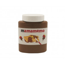 MaMaMeMo - Legemad - Nutella