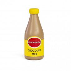 MaMaMeMo - Legemad - Chokolademælk på flaske