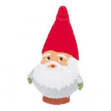 Jule dækkeserviet - Klassisk Nissefar