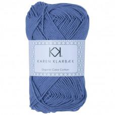 Karen Klarbæk - Økologisk bomuldsgarn 8/4 - Lavender