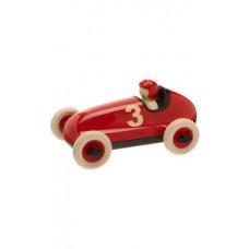 Playforever - Legetøjsbil - Bruno - Rød