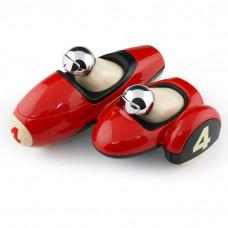 Playforever - Legetøjsbil - Enzo - Rød