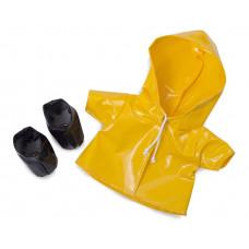 Rubens barn - Cutie Classic dukketøj -  Regnsæt