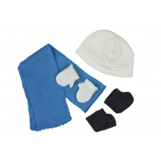 Rubens barn - Kids dukketøj - Vinter Outfit