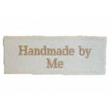 Sy mærke - Label - Handmade by me
