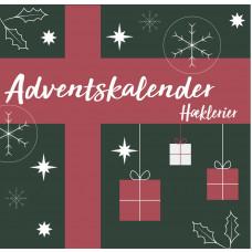 Mikkla - Hækleopskrift - Hækle Adventskalender 2020