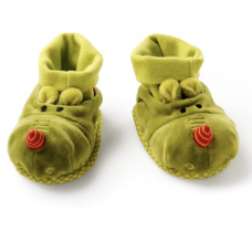 Lilliputiens - Babyfutter i  gaveæske - Dragen Walter