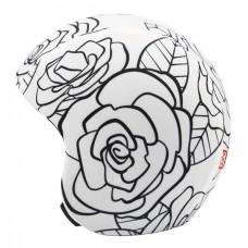 EGG Helmets - Overtræk - Roses