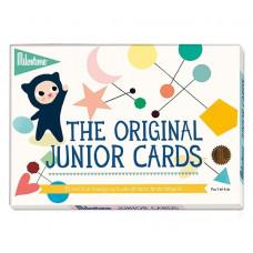 Milestone - The Original - Junior kort - Dansk version