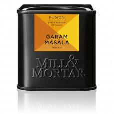 Mill & Mortar - Økologisk krydderiblanding - Garam Masala