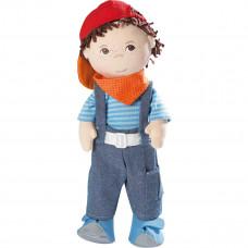 HABA - Min første dukke - Graham
