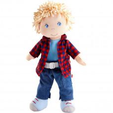 HABA - Min første dukke - Nick