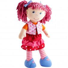 HABA - Min første dukke - Lilli-Lou