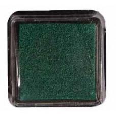 Stempelino - Mini stempel - Mørke grøn