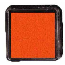 Stempelino - Mini stempel - Orange
