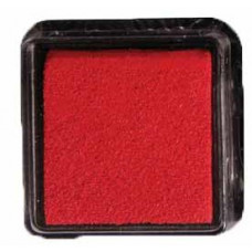 Stempelino - Mini stempel - Rød