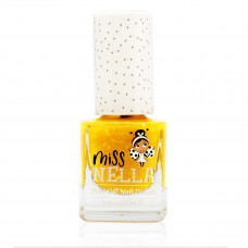 Miss Nella - Neglelak - Peel off - Honey Twinkles