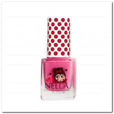 Miss Nella - Neglelak - Peel off - Pink A Boo