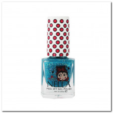 Miss Nella - Neglelak - Peel off - Under The Sea